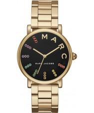 Marc Jacobs MJ3567 Reloj clásico para mujer