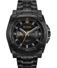 Bulova 98B295 reloj para hombre Precisionist
