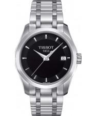 Tissot T0352101105100 Reloj de punto de damas