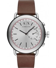 Armani Exchange Connected AXT1022 Reloj para hombres smartwatch