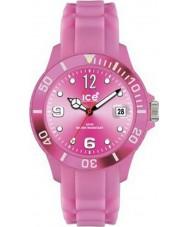 Ice-Watch 000130 Pequeño sili mira por siempre de color rosa