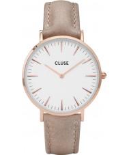 Cluse CL18031 Ladies la boheme reloj