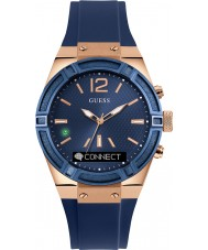Guess Connect C0002M1 Reloj inteligente