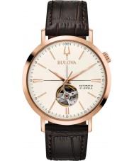 Bulova 97A136 Reloj automático para hombre