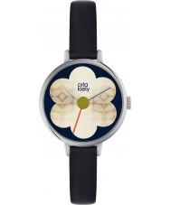 Orla Kiely OK2149 Reloj para mujer iris