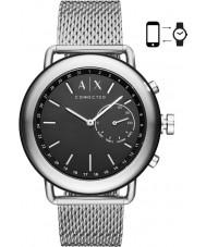 Armani Exchange Connected AXT1020 Reloj para hombres smartwatch