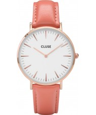 Cluse CL18032 Ladies la boheme reloj