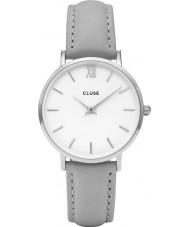 Cluse CL30006 reloj de señoras de minuit