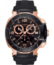 Tissot T0484172705706 Reloj t-race para hombre