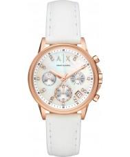Armani Exchange AX4364 Reloj de vestir para mujer