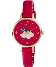 Radley RY2480 Señoras reloj de plata de guarnición