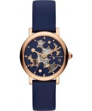 Marc Jacobs MJ1628 Reloj clásico para mujer