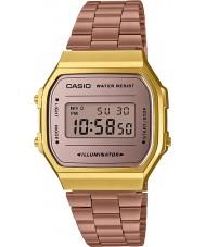 Casio A168WECM-5EF Reloj de colección