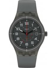 Swatch SUTM401 Reloj de ceniza Sistem