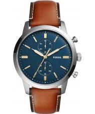 Fossil FS5279 reloj para hombre del hombre de la ciudad