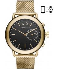 Armani Exchange Connected AXT1021 Reloj para hombres smartwatch