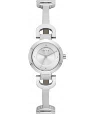DKNY NY2748 Reloj de enlace de ciudad de señoras