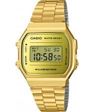 Casio A168WEGM-9EF Reloj de colección