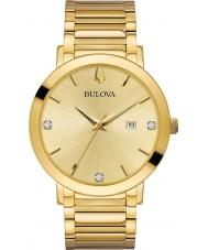 Bulova 97D115 Reloj moderno para hombre