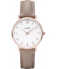 Cluse CL30043 Reloj de mujer minutero