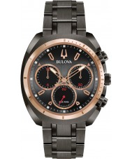 Bulova 98A158 Reloj deportivo para hombre curv