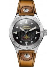 Vivienne Westwood VV160BKBR Reloj para hombre smithfield