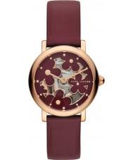 Marc Jacobs MJ1629 Reloj clásico para mujer