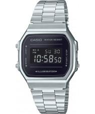 Casio A168WEM-1EF Reloj de colección