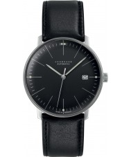 Junghans 027-4701-00 Max Bill reloj automático negro