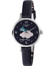 Radley RY2479 Señoras reloj de plata de guarnición
