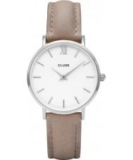Cluse CL30044 Reloj de mujer minutero