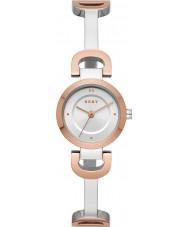 DKNY NY2749 Reloj de enlace de ciudad de señoras