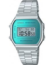Casio A168WEM-2EF Reloj de colección