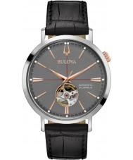 Bulova 98A187 Reloj automático para hombre