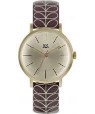 Orla Kiely OK2178 Señoras patricia reloj