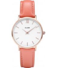 Cluse CL30045 Reloj de mujer minutero
