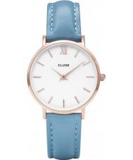 Cluse CL30046 Reloj de mujer minutero