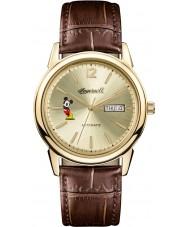 Disney by Ingersoll ID00202 Reloj para hombre nuevo paraíso