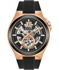 Bulova 98A177 Reloj automático para hombre