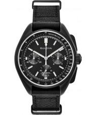 Bulova 98A186 Reloj de cronógrafo de piloto lunar para hombre