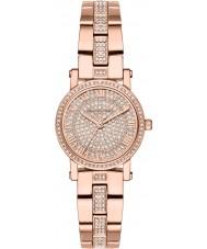 Michael Kors MK3776 Reloj de señora norie