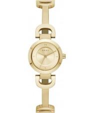 DKNY NY2750 Reloj de enlace de ciudad de señoras