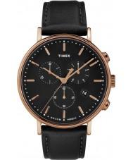 Timex TW2T11600 Reloj Fairfield