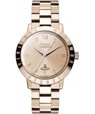 Vivienne Westwood VV152RSRS Señoras reloj bloomsbury
