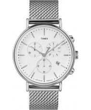 Timex TW2R27100 Reloj Fairfield