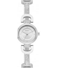 DKNY NY2751 Reloj de enlace de ciudad de señoras