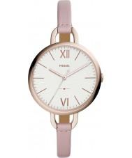 Fossil ES4356 Reloj annette para mujer