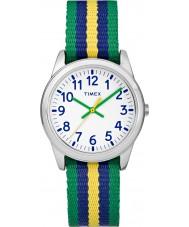 Timex TW7C10100 Reloj para niños