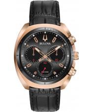 Bulova 98A156 Reloj deportivo para hombre curv