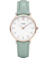 Cluse CL30017 reloj de señoras de minuit